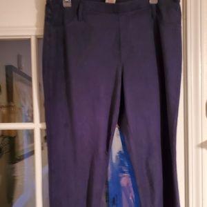 Faded glory ladies pants size 16-18 XL